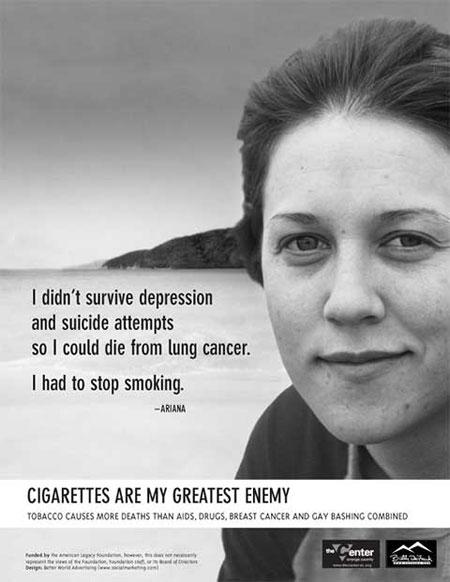 no al fumo